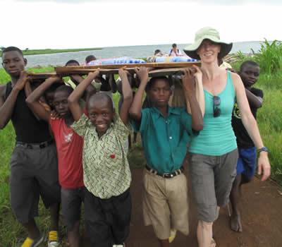 Julie-Boyer-Ghana