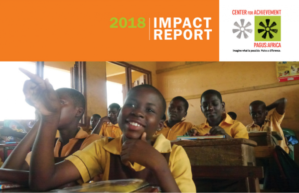 Click to read the 2018 Impact Report